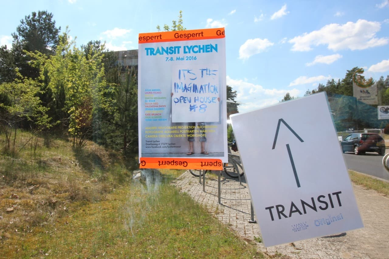 Transit Lychen