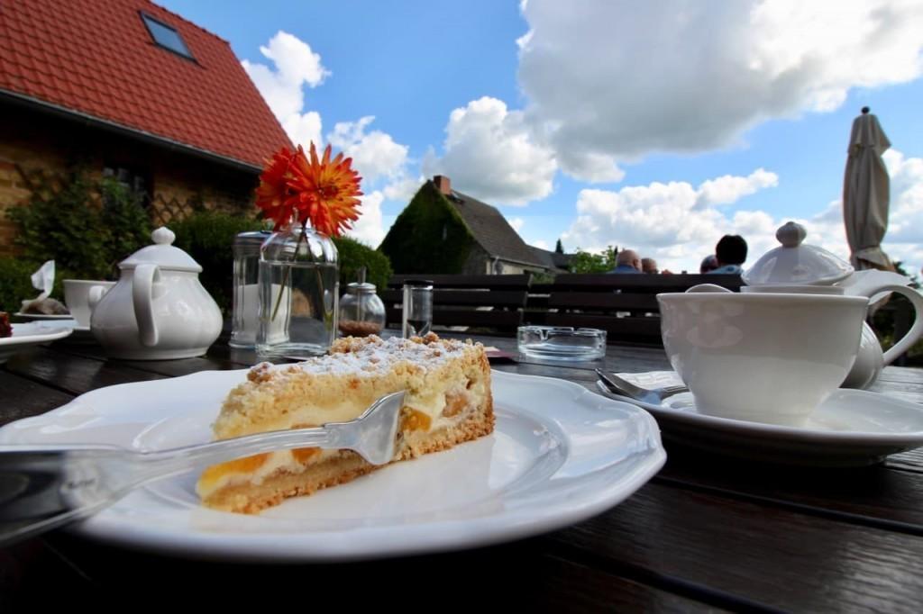 Café Rosalienhof Beenz