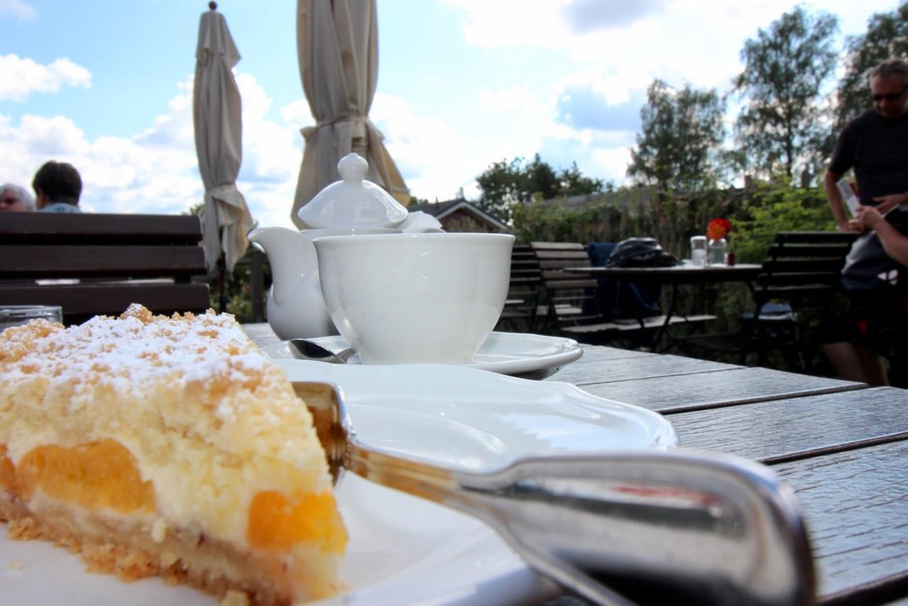 Cafe Rosalienhof Beenz Lychen