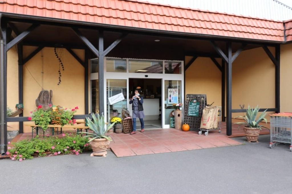 We & Te Getränke & Delicatessen Lychen