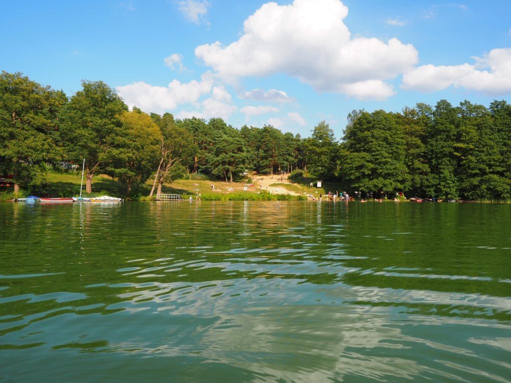 Badestelle Wurlsee