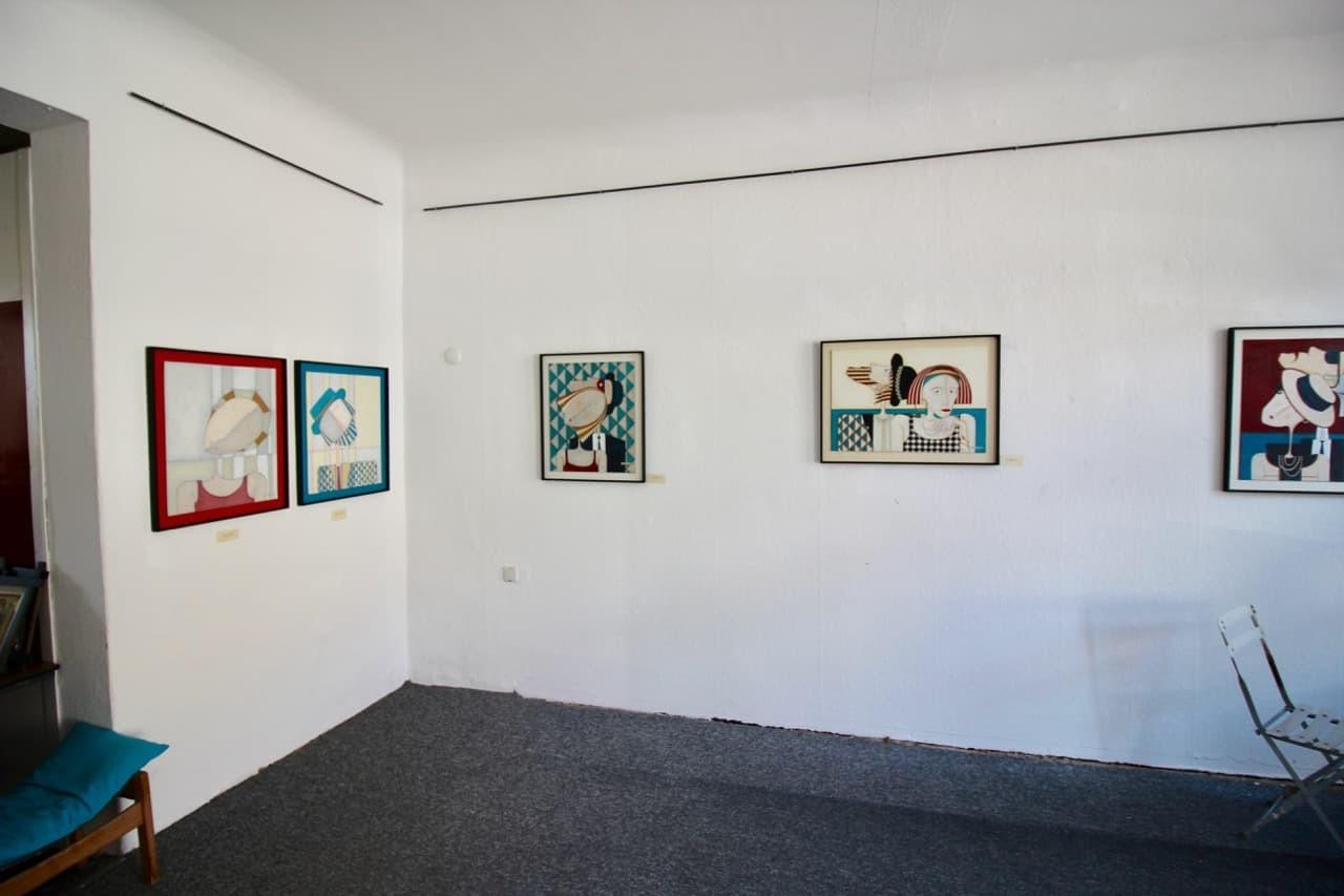 Galerie Praxis Hagen