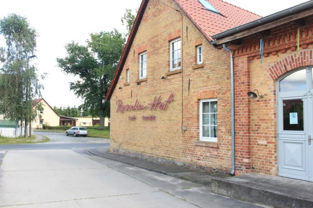 Rosalienhof Beenz