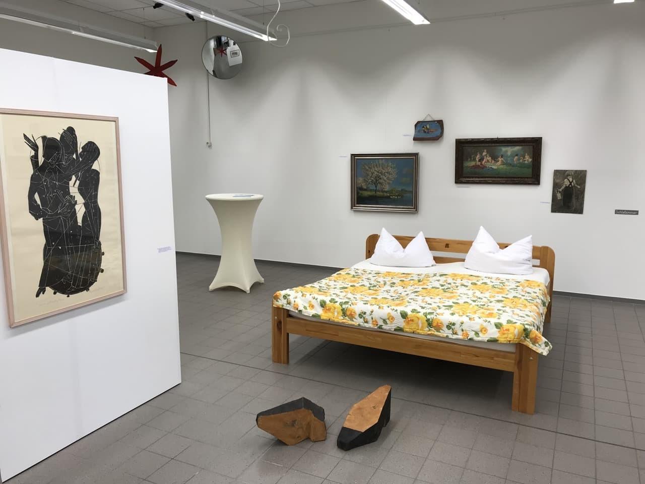 Kunstplatz Lychen