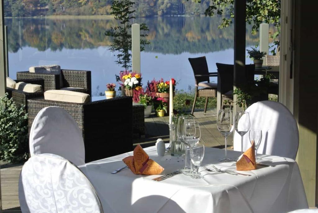 Tilia-Restaurant