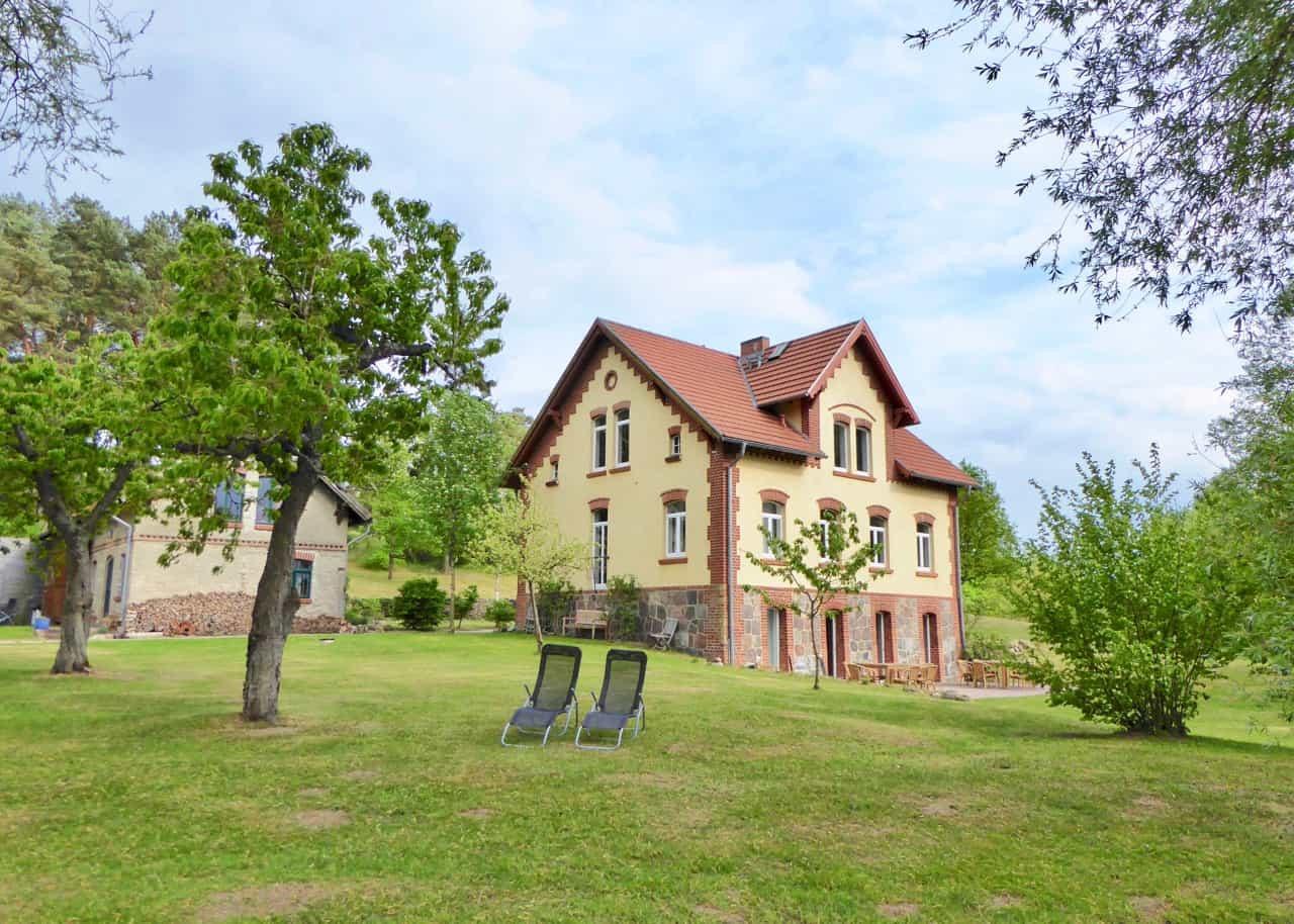 Das Fischerhaus Küstrinchen (151)