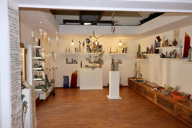 Keramikatelier Michaela Ambellan