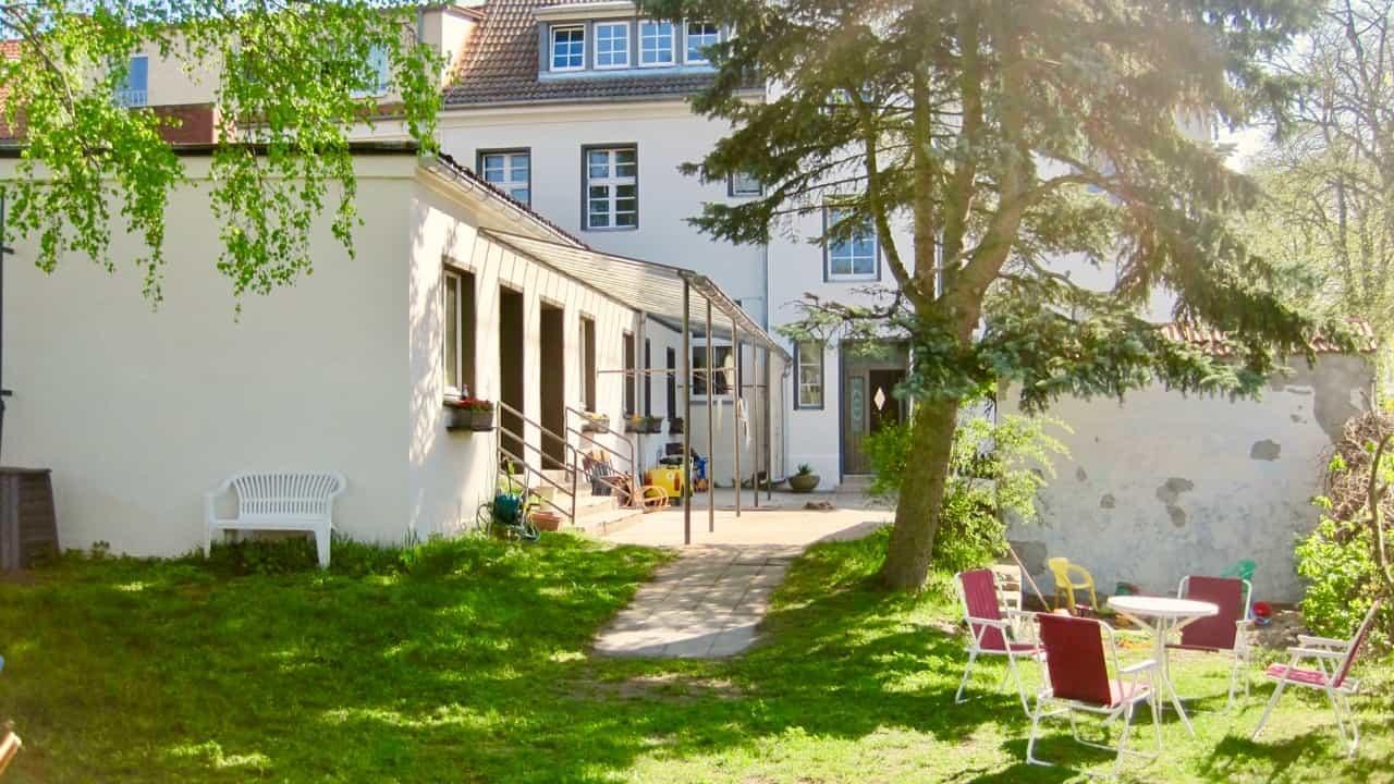 Lychen House Garten_kl