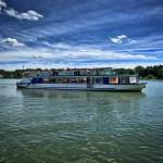 Ausflugsschiff Lychen