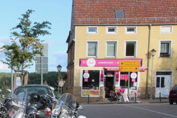 Bäckerei Jahnke Lychen