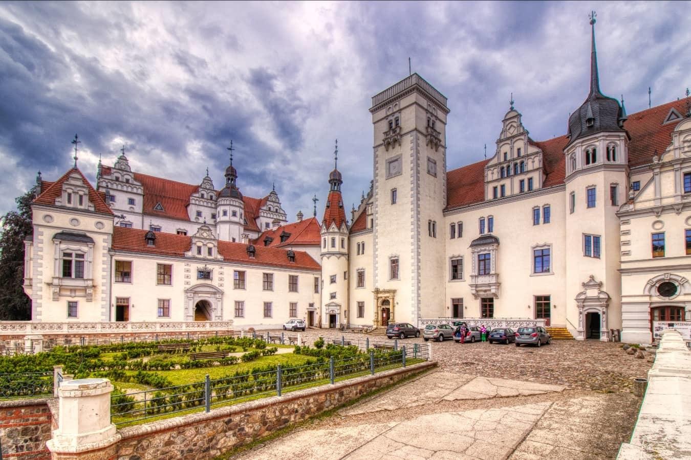 Schloss Boizenburg