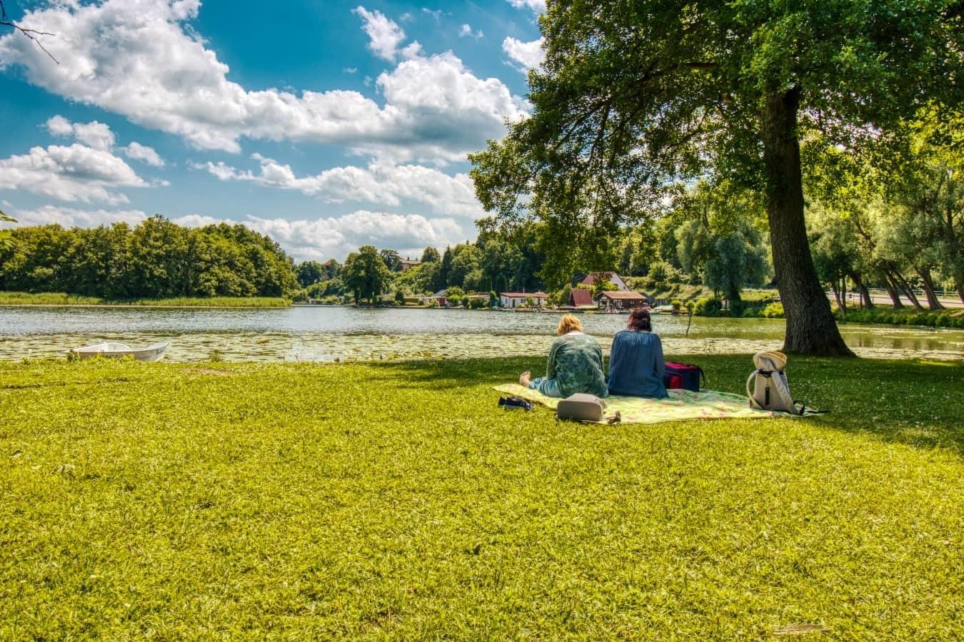 entspannen-am-see-lychen-brandenburg