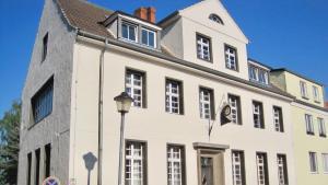 Lychen House Aussenansicht 1