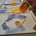 Kunstworkshop 8