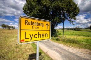 lychen-rutenberg