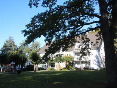 Seehotel Lindenhof Lychen