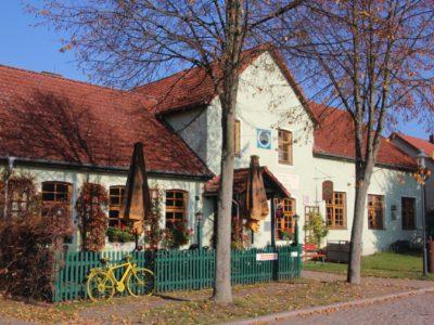 Kleine Schorfheide Annenwalde